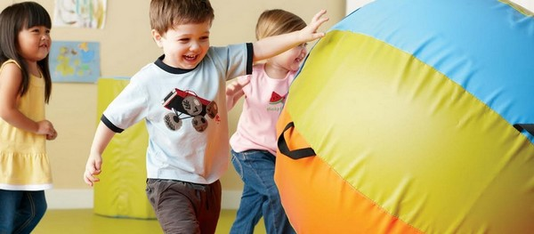 Gymboree Play & Music - Ateliers pour enfants