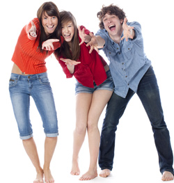 tribunaux pour adolescents - Dfinition - franais