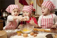 Cours Et Ateliers De Cuisine Decouverte Du Gout Enfant